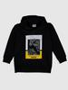 BLACK - Boy's Istanbul Themed Sweatshirt Father and Son Matching - 0SU328Z4