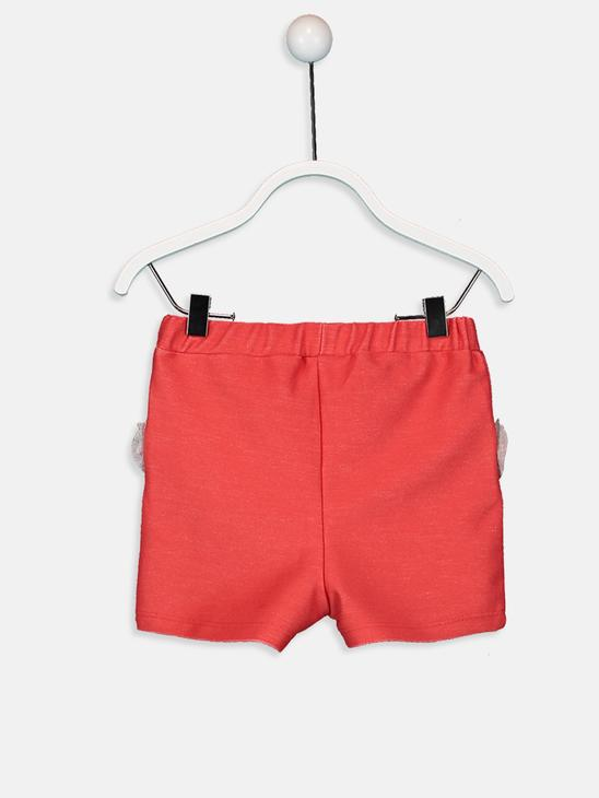 RED - Shorts - 9SY551Z1