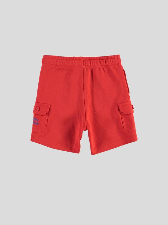 RED - Shorts - 6Y7873Z1