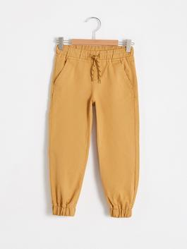 YELLOW - Boy's Jogger Trousers