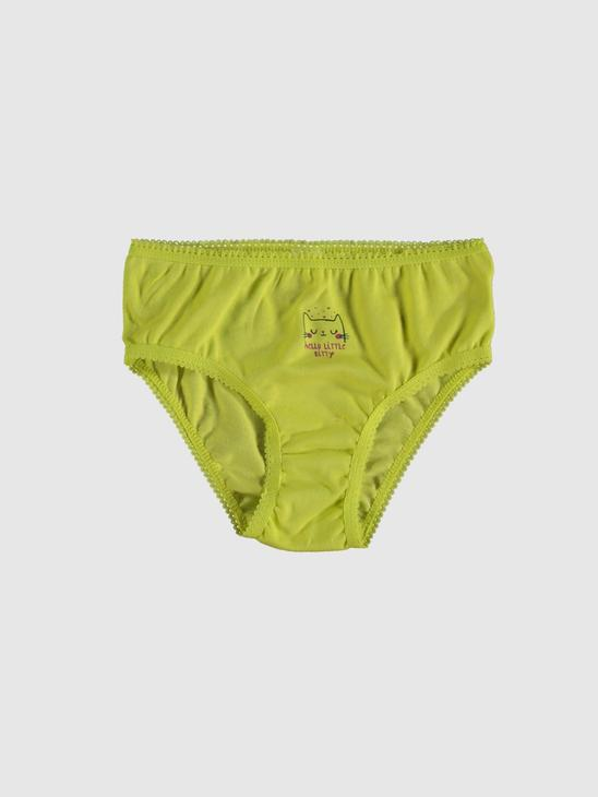 PINK - 3-pack Baby Girl's Briefs - 0SS484Z1