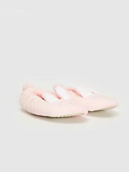 ROSE - Chaussons