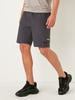 GREY - Active Sport Standard Fit Shorts - 0WED88Z8