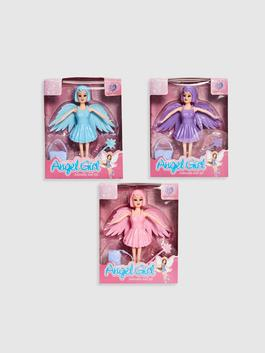 MIX - Girl Wings Doll - S1AU31Z4