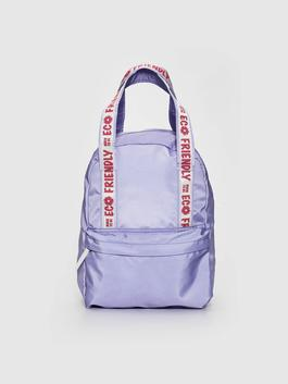 LILAC - Girl's Backpack