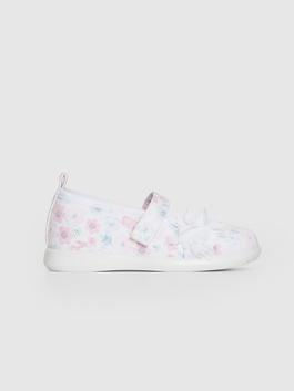 ROSE - Chaussures plates