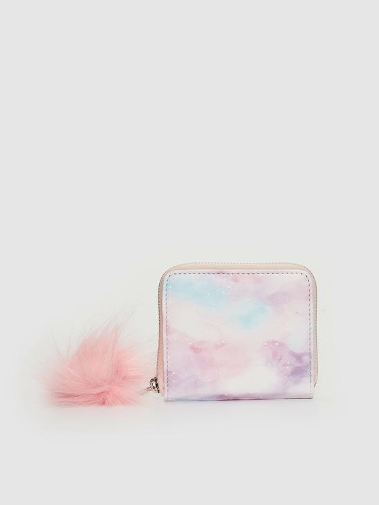 PINK - Girl's Wallet - S18493Z4
