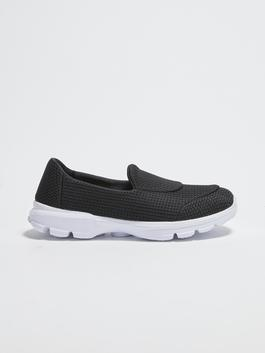 BLACK - Women's Active Trainers - S1DB11Z8