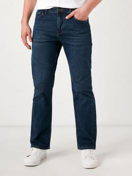 INDIGO - 790 Relaxed Fit Men's Jeans - S14215Z8