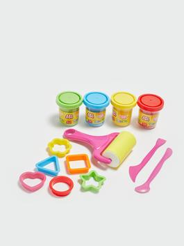 MIX - Modelling Clay Set with Backpack - S1CG76Z4