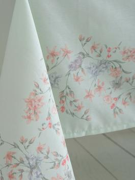 MIX - Floral Printed Table Cloth - S1DO41Z8