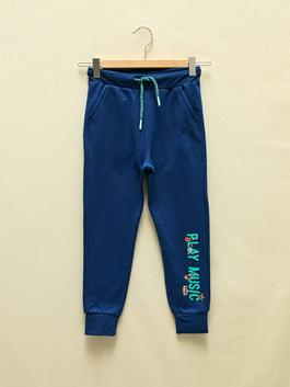 NAVY - Sweatpants
