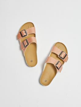 PINK - Slippers - S18275Z8