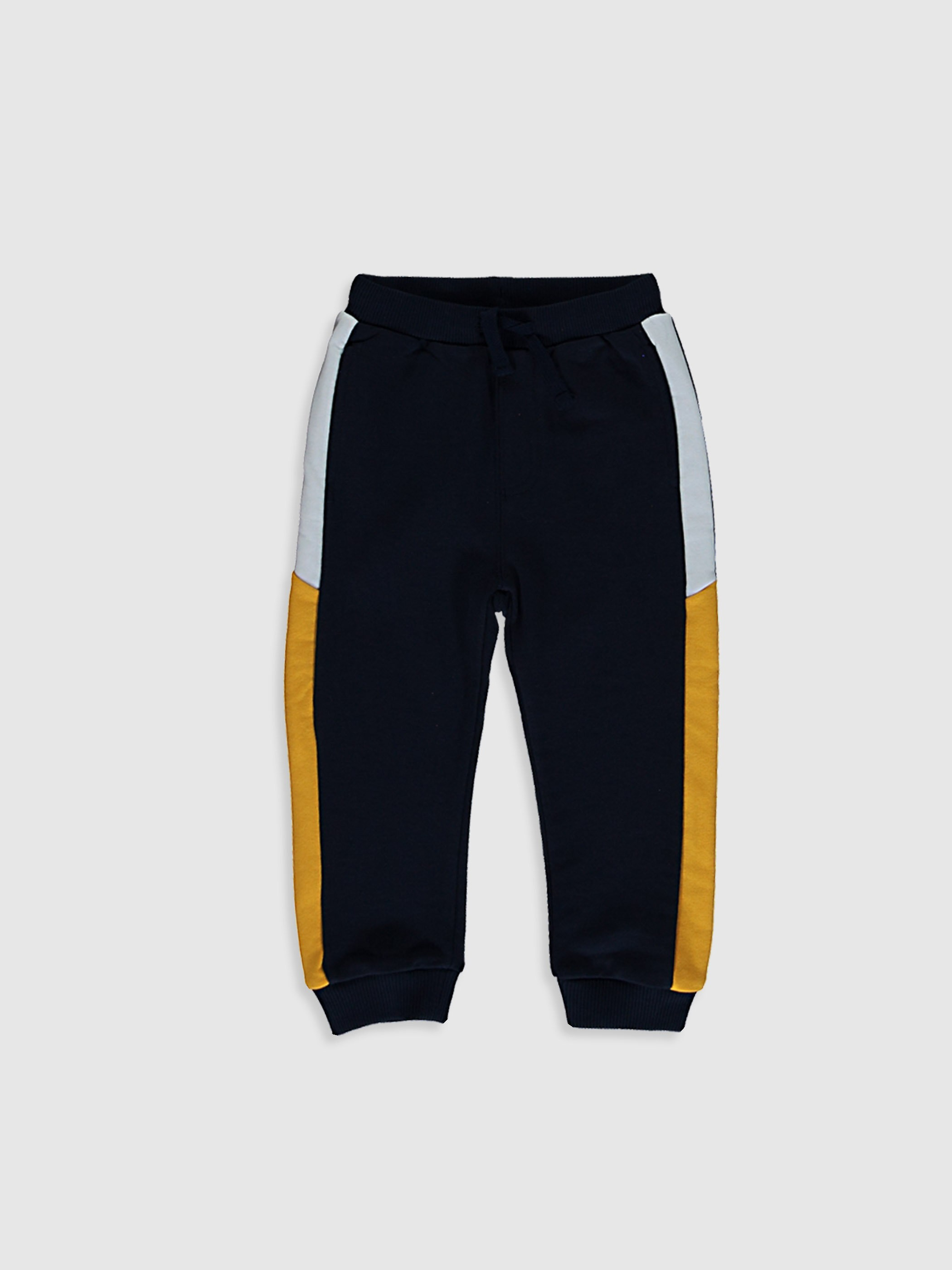 NAVY - Baby Boy's Jogger Sweatpants Father and Son Matching - 0WI426Z1