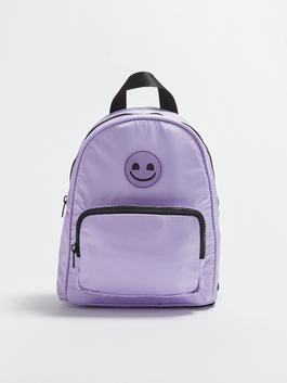 PURPLE - Back Pack