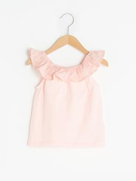 PINK - T-Shirt - S1IN46Z1