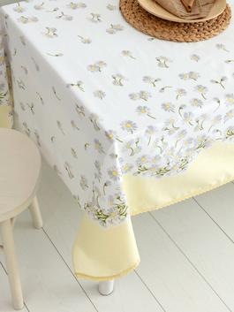 YELLOW - Tablecloth - S1BL61Z8