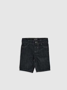 BLUE - Baby Boy's Jean Shorts