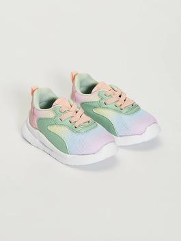 GREEN - Baby Girl's Active Trainers