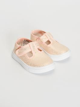 PINK - Baby Girl's Flats