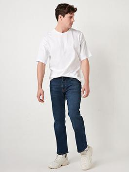 INDIGO - 790 Relaxed Fit Men's Jeans