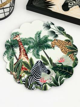 MIX - Printed Place Mat - S1GO10Z8