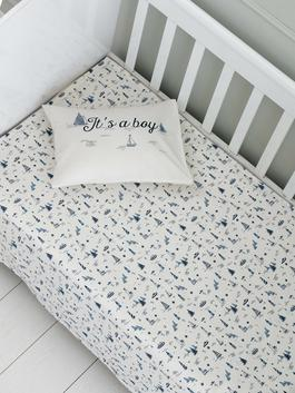 MIX - Baby Coverlet - S1IE03Z1