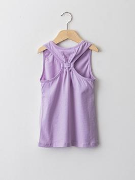 LILAC - Tank Top - S1DS92Z4