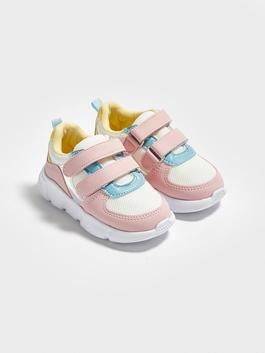 PINK - Baby Girl's Trainers