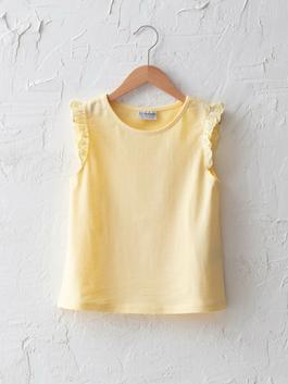 YELLOW - Tank Top