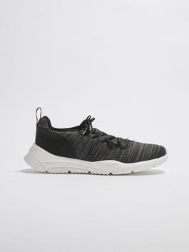 ANTHRACITE - Training Shoes - S1IK21Z8