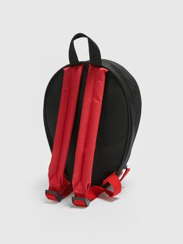 RED - Boy's Spiderman Backpack - W10145Z4