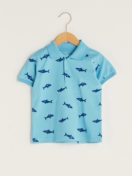 TURQUOISE - T-Shirt - S12505Z1