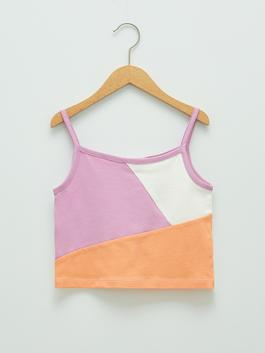 LILAC - Tank Top - S1IS02Z4
