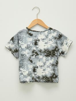 ANTHRACITE - T-Shirt - S1J200Z4