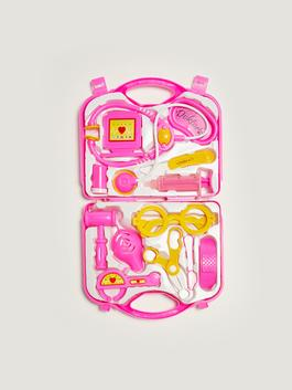 MIX - Toy Medical Kit with Bag - W13758Z4