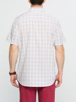 RED - Shirt - 6Y6480Z8