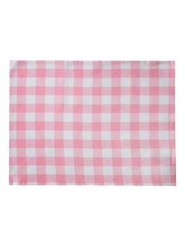 PINK - 2-pack Place Mat - S1BL71Z8