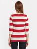RED - T-Shirt - 8W7643Z8