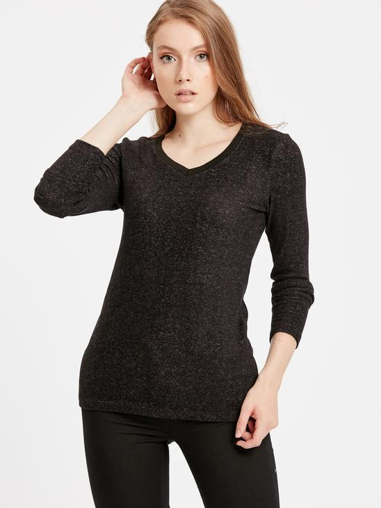 ANTHRACITE - T-Shirt - 8W3488Z8