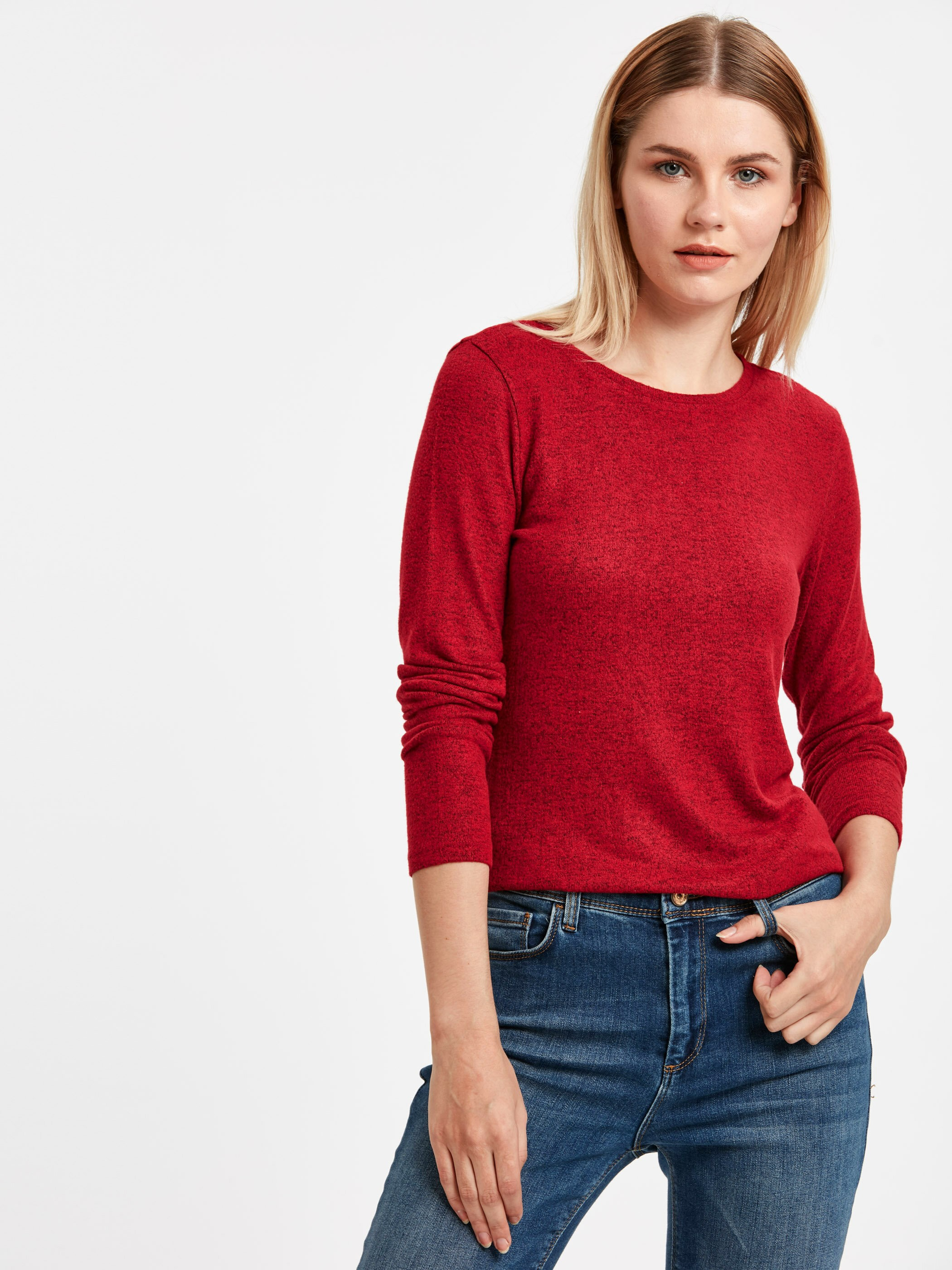 RED - T-Shirt - 8W3485Z8