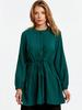GREEN - Tunic - 8WH087Z8