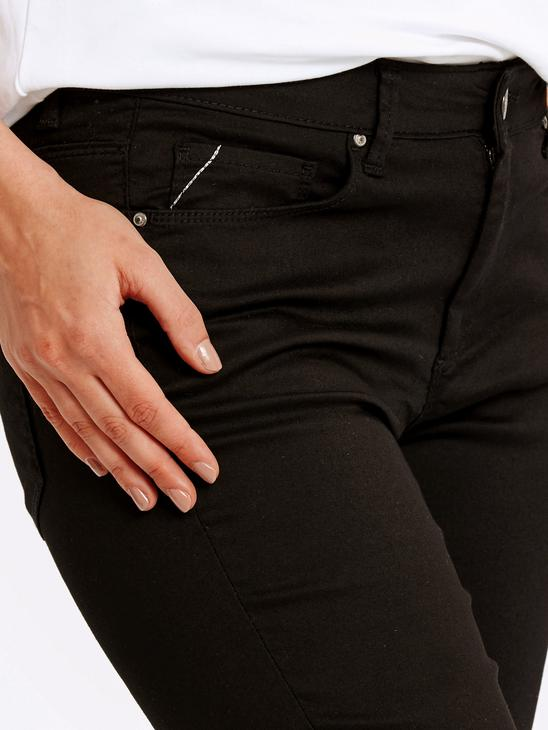 BLACK - Trousers - 8WH314Z8